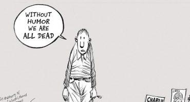 El New York Times dejará de publicar caricaturas políticas