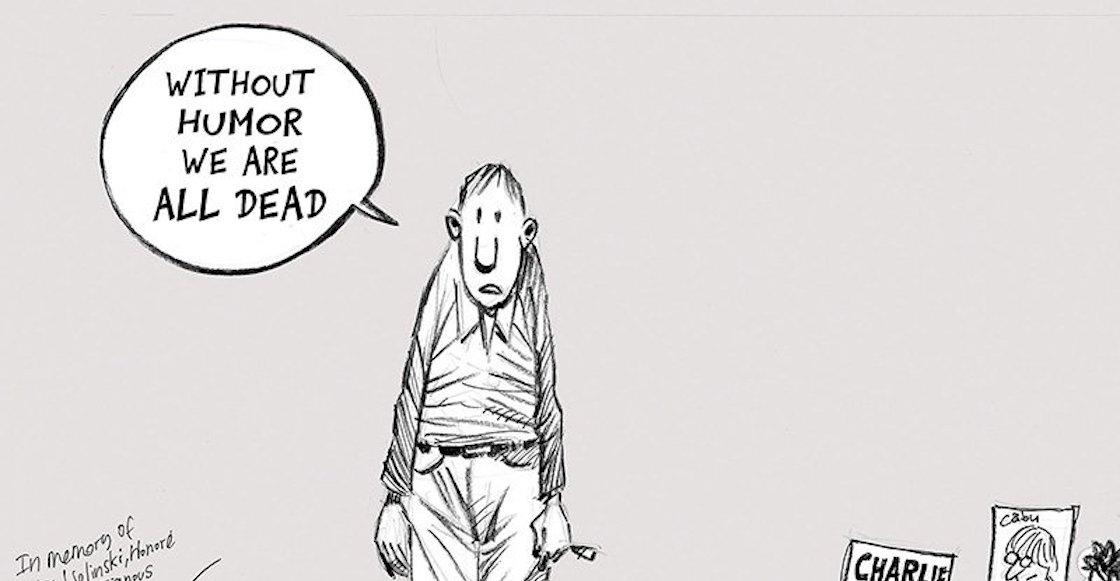 Por supuesto antisemitismo, el New York Times dejará de publicar caricaturas políticas