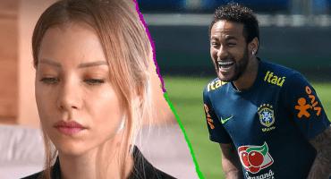 Policía de Brasil denuncia a la mujer que acusa a Neymar por calumnia