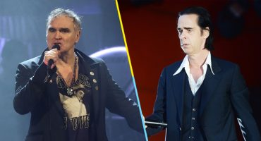 Nick Cave habla sobre lo irrelevante de las opiniones políticas de Morrissey