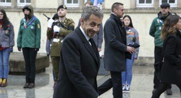 Nicolás Sarkozy, el expresidente de Francia, será juzgado por corrupción y abuso de poder
