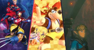 ¡Super Smash Bros regresa con nuevos personajes! Esto es todo lo que Nintendo anunció en la E3 2019