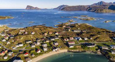 Whooot?! Esta es la isla noruega que ha acordado eliminar el tiempo 