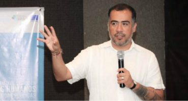 Omar Gómez Trejo será el encargado de la investigación del caso Ayotzinapa