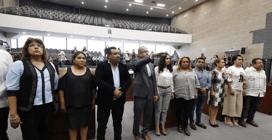 Y en Morelos, nombran a exfuncionario de Graco Ramírez como defensor de Derechos Humanos