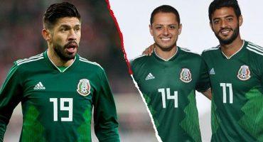 """""""Déjenlos en paz"""": Oribe Peralta defendió a quienes rechazaron ir a la Copa Oro"""