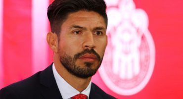 Amenaza de secuestro impulsó a Oribe a dejar al América para fichar con Chivas