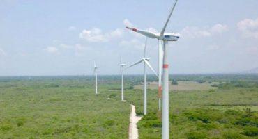 Inauguran en Oaxaca el parque eólico más grande de América Latina 😯