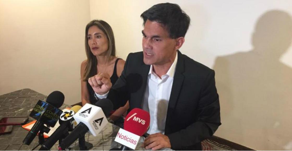 ¿Poooor? Pato Zambrano anuncia que va por la gubernatura de Nuevo León en 2021