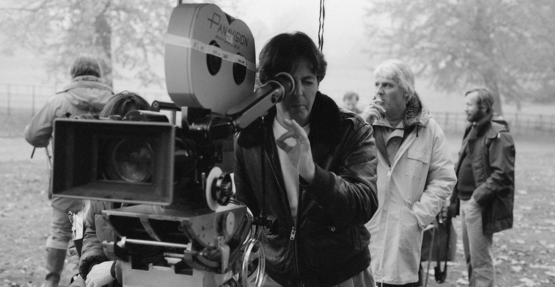 'Give My Regards to Broad Street', el intento de Paul McCartney para volver a la pantalla grande