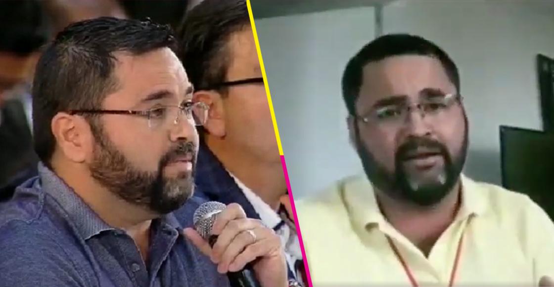 Paul Velázquez, youtuber de las mañaneras, llama a periodistas