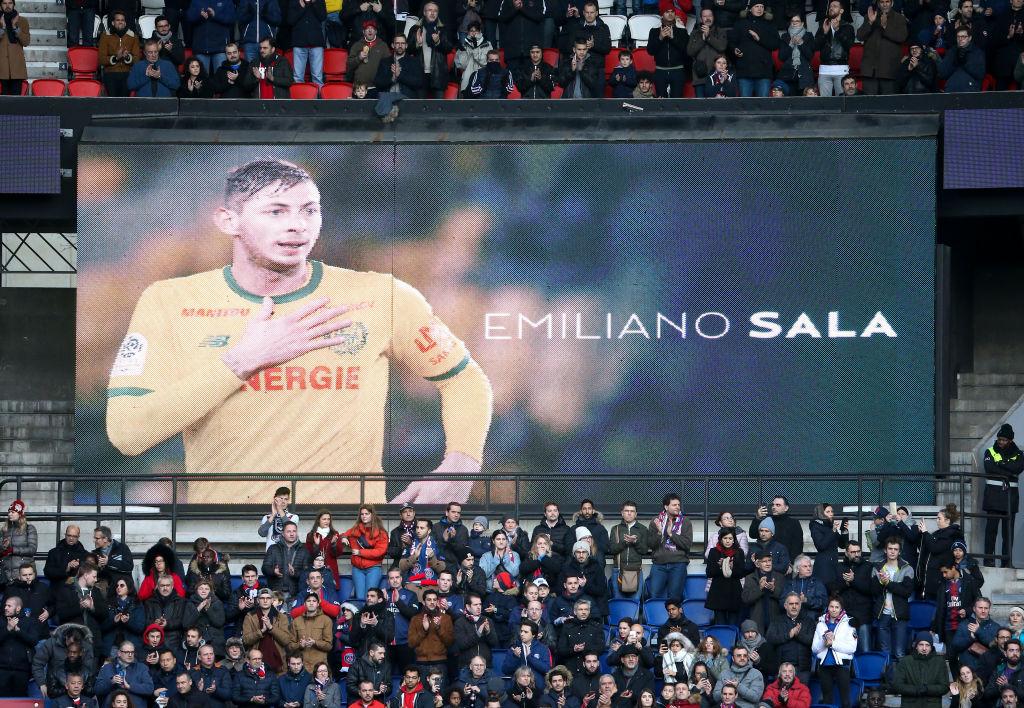 ¡A juicio las dos personas que filtraron fotos del cuerpo sin vida de Emiliano Sala!