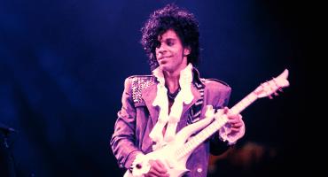 A 35 años de 'Purple Rain', el disco definitivo de Prince