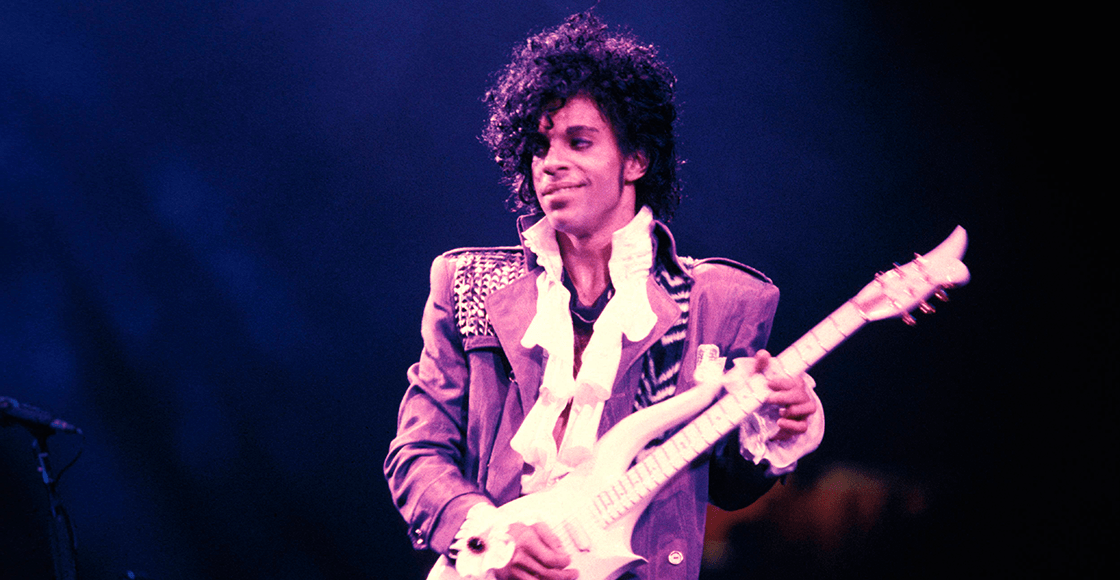 'Purple Rain', el disco que inició la leyenda llamada Prince