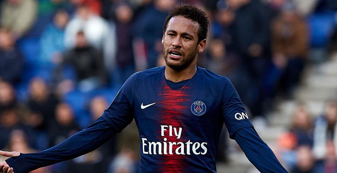 PSG bajó el precio de Neymar a 130 MDE pero le pide al Barcelona dos jugadores