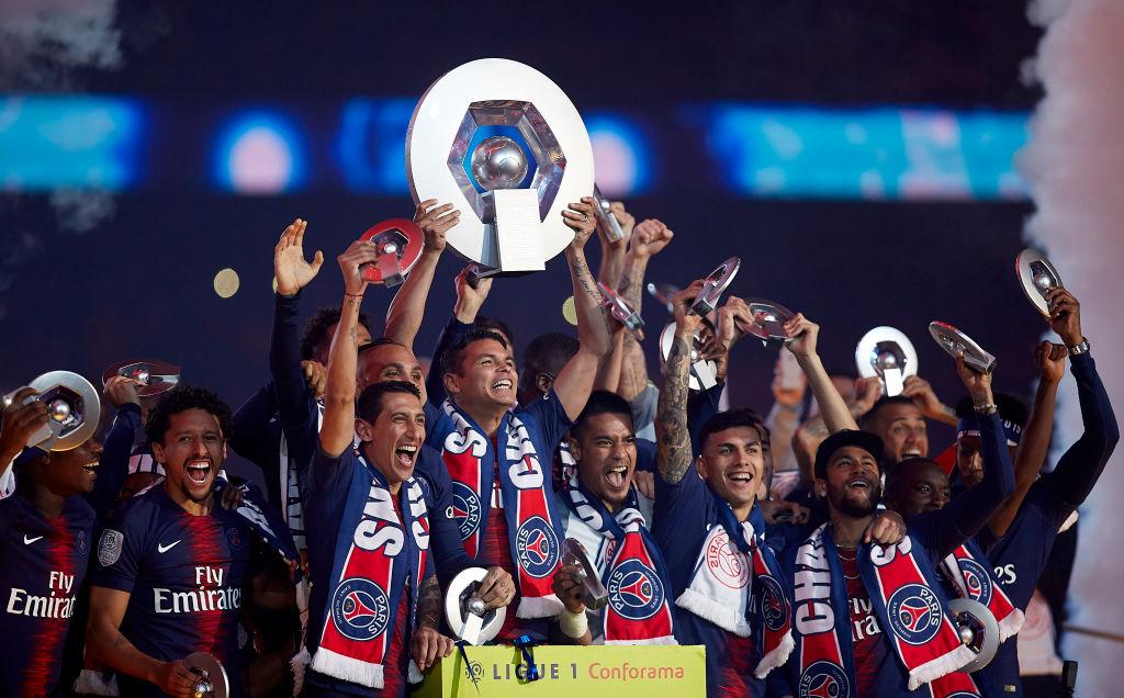 ¡Atentos todos! PSG se robaría al 'Chucky' Lozano para juntarlo con Mbappé y Neymar