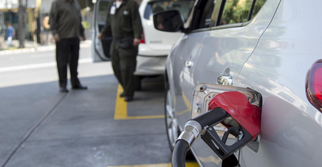 ¿Por qué el gobierno considera una cuota más al IEPS de gasolina en 2021?