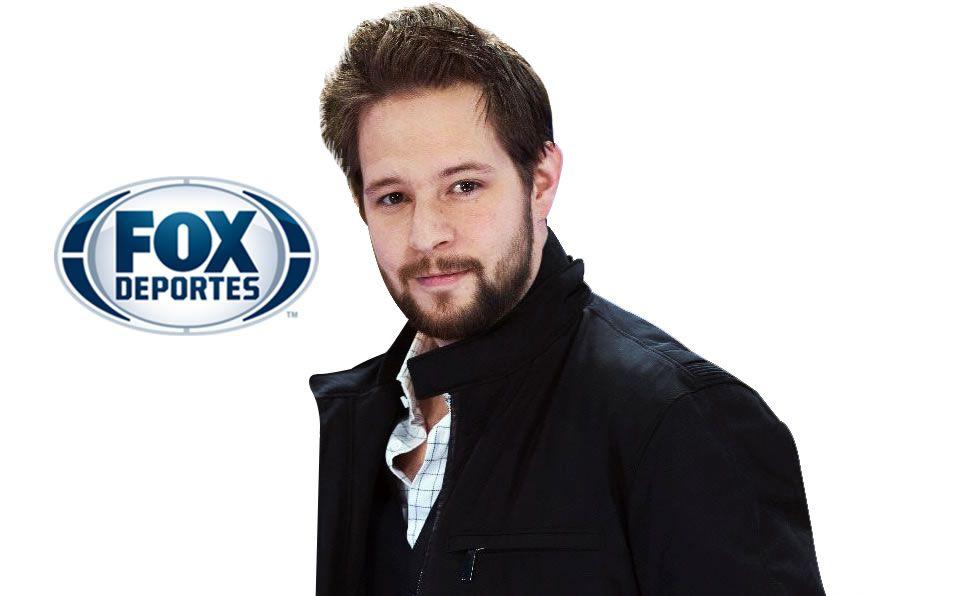 Fox Sports anuncia refuerzo de lujo... ¡el 'Pollo' Ortiz!
