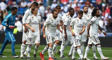 ¡Real Madrid comanda el ranking de la UEFA por sexto año consecutivo!