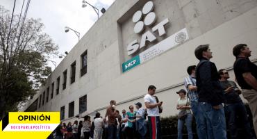 #OcuparLaPolítica: Una reforma fiscal para repensar nuestros impuestos