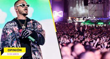 ¿Qué pasa cuando el reggaetón llega a los festivales de música independiente?