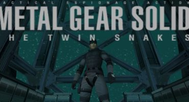 ¡Echa un vistazo a este remaster de 'Metal Gear Solid: The Twin Snakes' en 4k!
