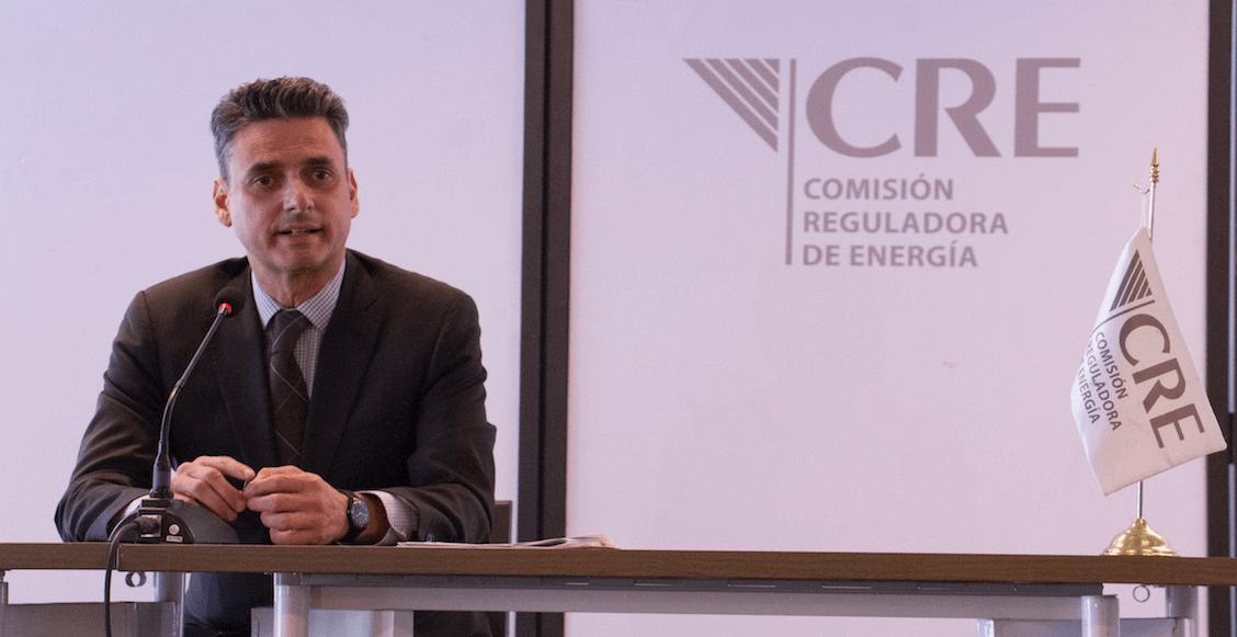 Tras diferencias con el gobierno de AMLO, titular de la CRE renuncia al cargo
