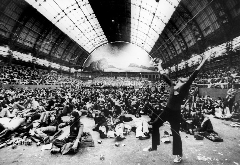 20 años de 'Surrender', el mejor disco de The Chemical Brothers