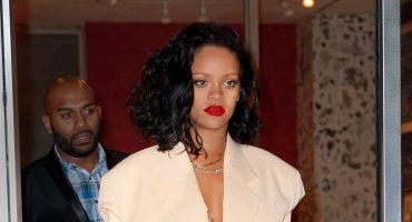 Good Girl Gone Rich! Rihanna es la mujer más rica dentro de la industria musical