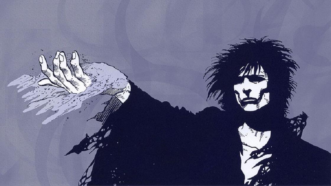 The Sandman - Historietas de Neil Gaiman