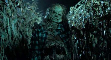 Todo se vuelve real en el tráiler de 'Scary Stories to Tell in the Dark' de Guillermo del Toro