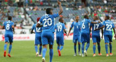 ¡Martinica reunió fondos por internet para asistir a la Copa Oro!