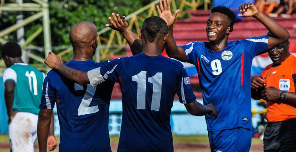 Selección de Cuba aún no tiene uniformes para encarar la Copa Oro 2019