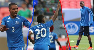 ¡Sólo seis jugadores profesionales! Motivos para respetar (o no) a Martinica, el rival de México