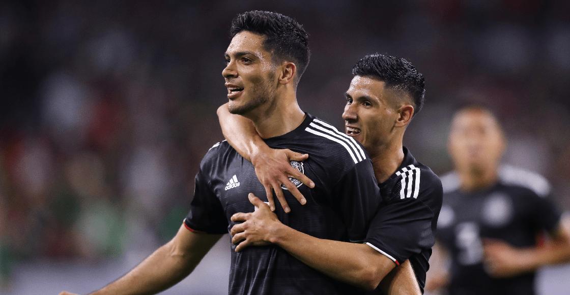 México, a Semifinales de la Copa Oro tras 12 penales ante Costa Rica
