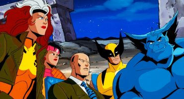 ¡Uno de los creadores de la serie animada de los X-Men quiere hacer un reboot!
