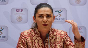 SFP investiga posibles actos de corrupción en la CONADE; abre cuatro carpetas