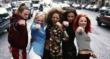 Too Much? Las Spice Girls tendrán su propia película animada