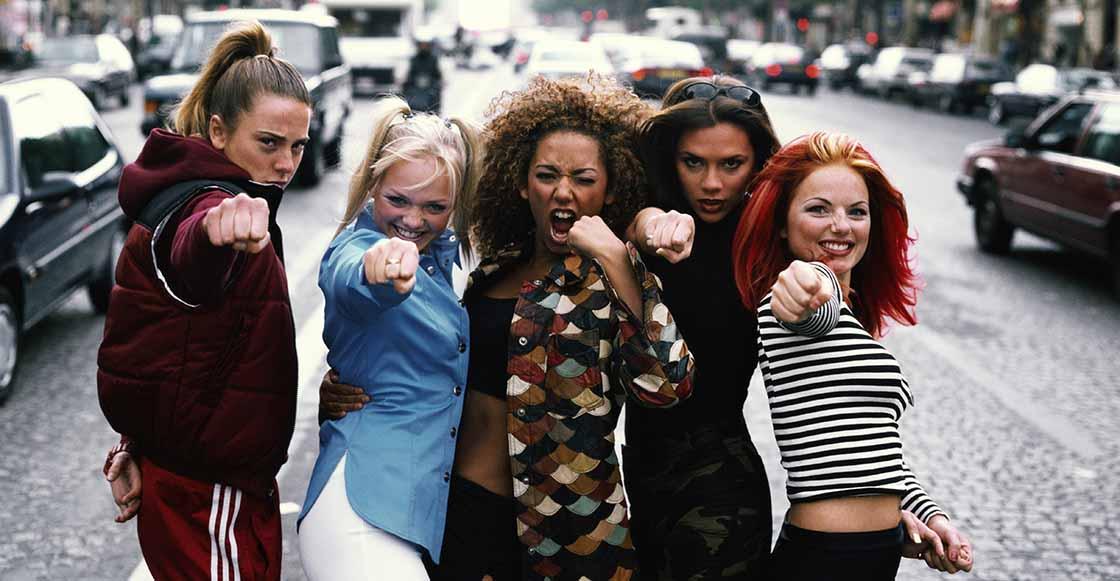 'Too Much?': Las Spice Girls tendrán su propia película animada