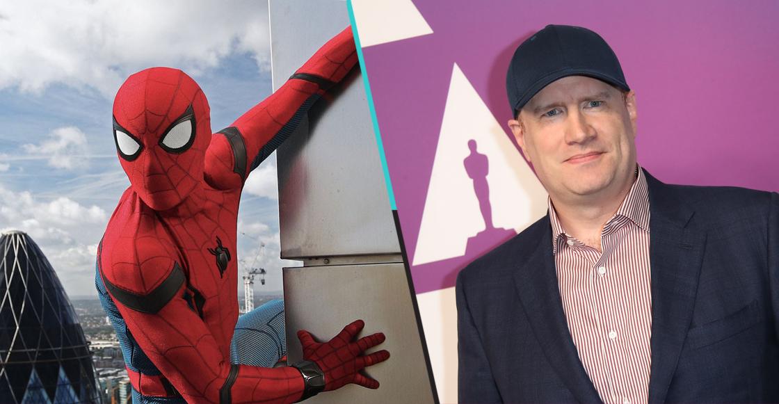 Kevin Feige asegura que 'Spider-Man: Far From Home' es el fin de la saga del Infinito del MCU
