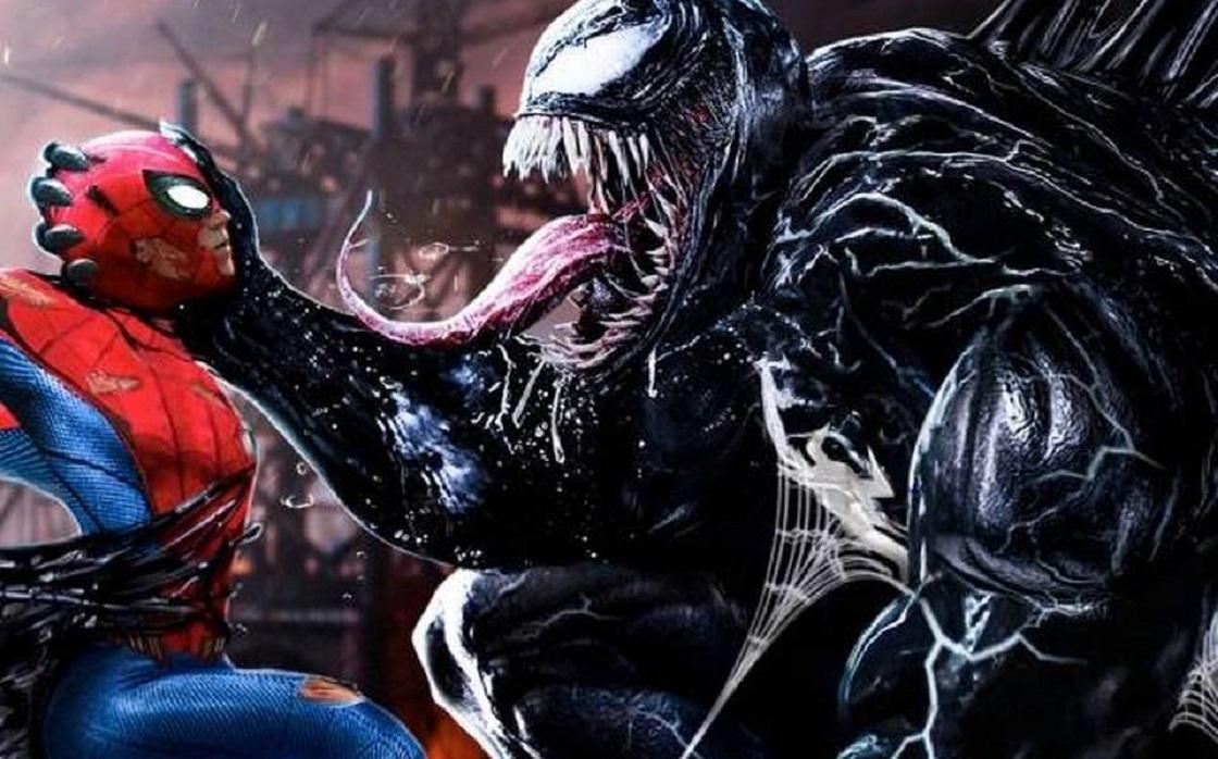 ¿Podríamos tener un filme de Venom y Spider-Man? La respuesta depende de Sony