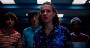 ¡Tenemos que acabar con ellos! ¡Mira el tráiler final de la tercera temporada de 'Stranger Things'!