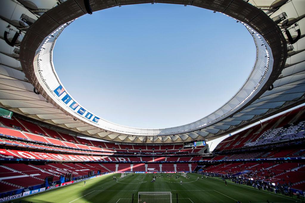 Cancelaron boletos a la final de la Champions a cientos de aficionados; hay mexicanos afectados