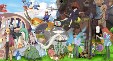 ¡Ya hay detalles y fecha de apertura para el parque temático de Studio Ghibli!