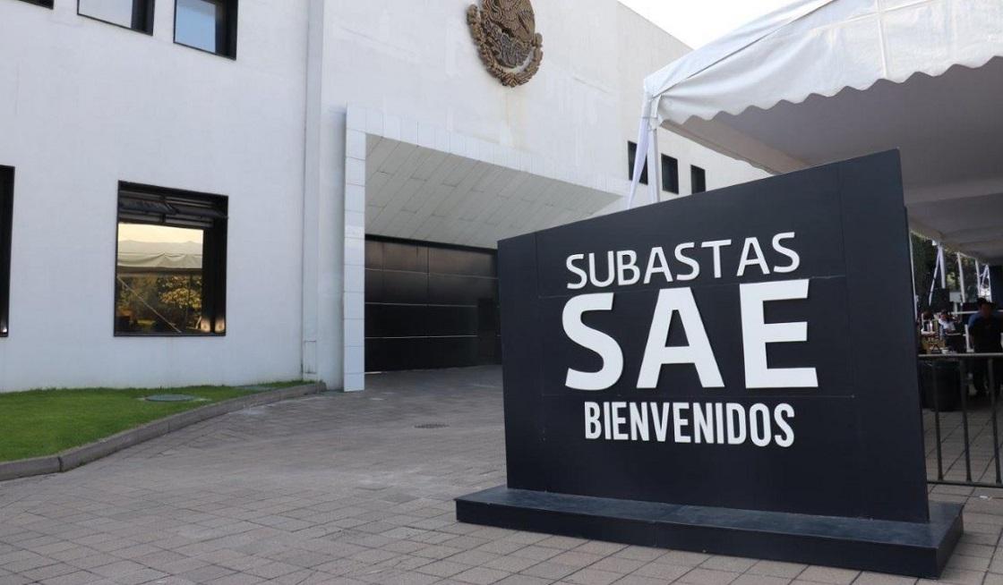 Se abre subasta en Los Pinos: Se pondrán a la venta ranchos, casas y lotes del narco