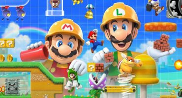 ¡Pulgares arriba! 'Super Mario Maker 2' para Nintendo Switch ya está disponible 🎮
