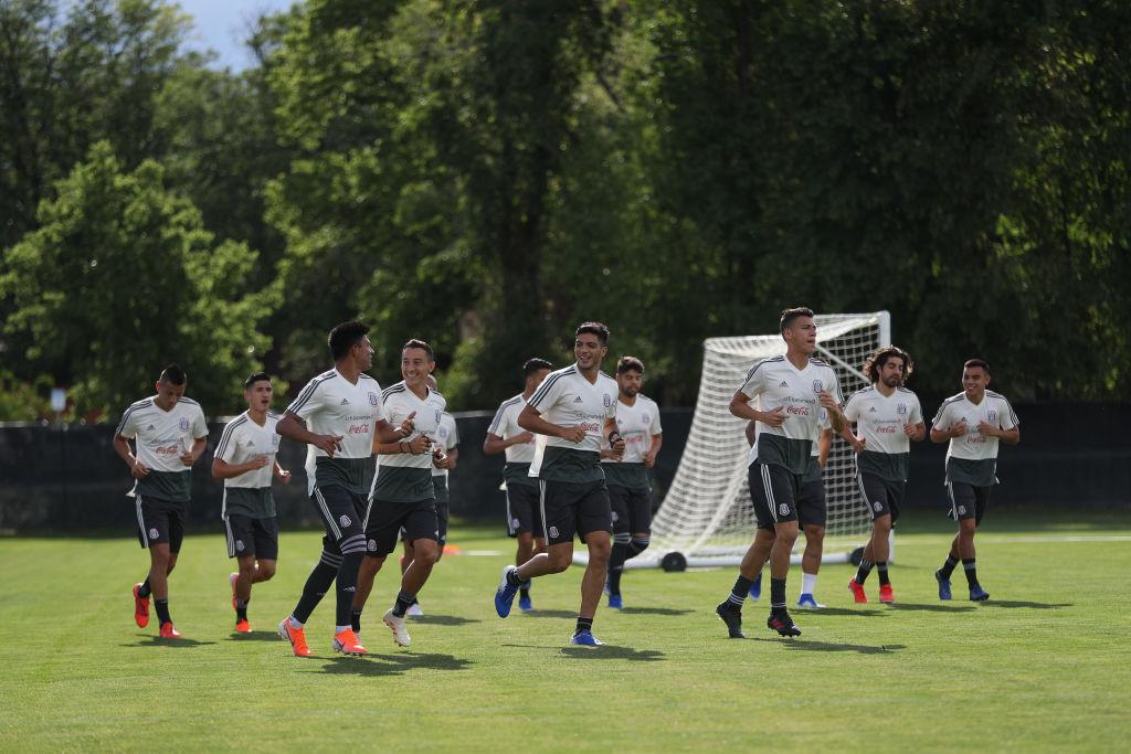 'Tata' Martino y su deseo de competir en una Copa América que abarque 'todo el continente'