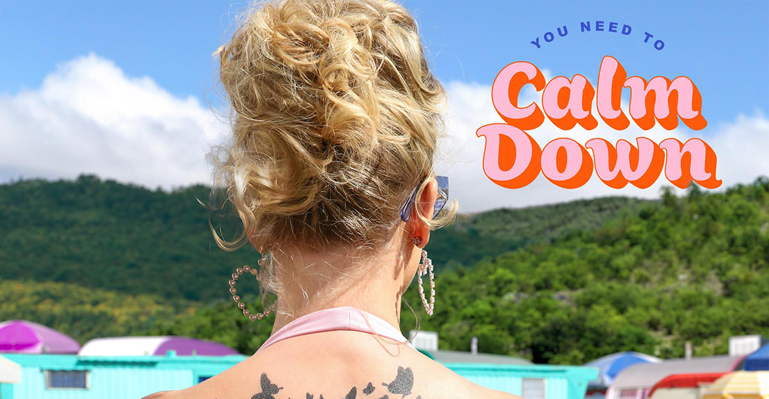 "Taylor Swift está de regreso con la canción ""You Need To Calm Down"""