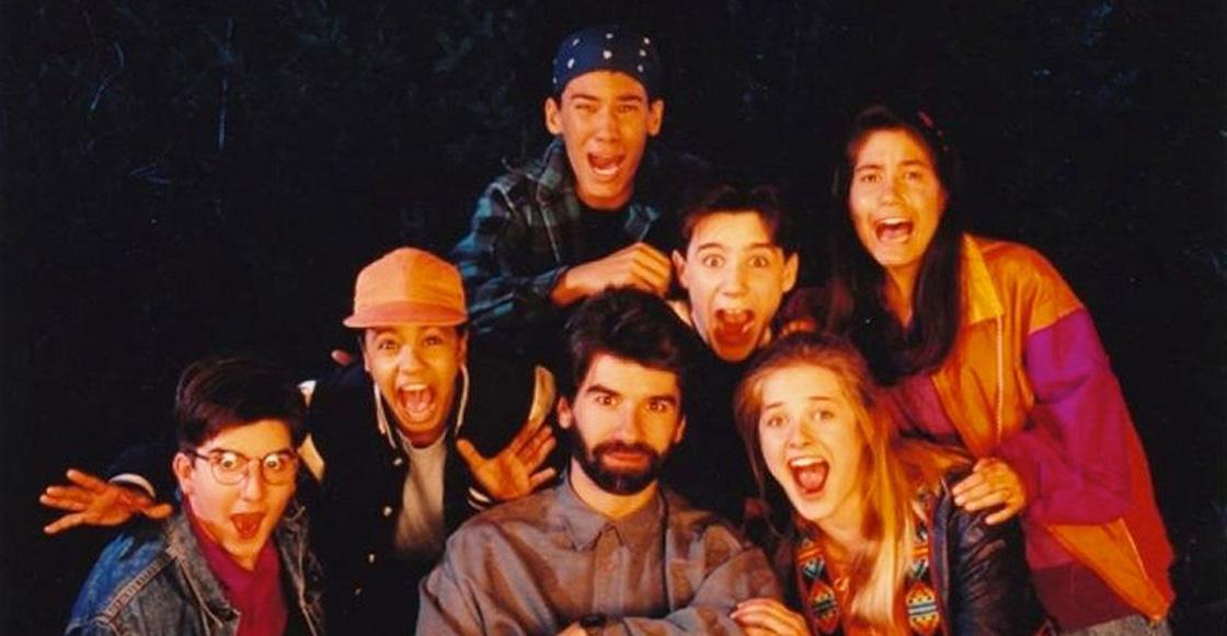 Ya hay fecha y detalles del regreso de '¿Le temes a la oscuridad?' en Nickelodeon