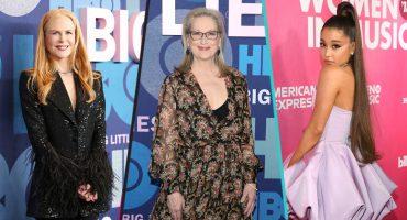 Nicole Kidman, Meryl Streep, Ariana Grande y más en 'The Prom' de Netflix